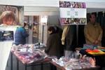 punto de venta de comercio justo de la delegación de Zamora. Pincha para ampliar