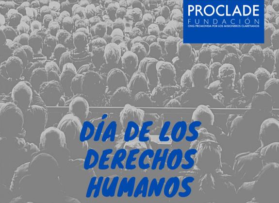 LOS DERECHOS HUMANOS NO SON OPCIONALES