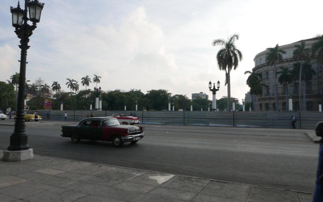 ¿QUÉ SE ESTÁ VIVIENDO EN CUBA ESTOS DÍAS?